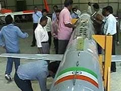 India's Nuclear Capable Cruise Missile Nirbhay to be Test-Fired Today