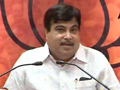 Nitin Gadkari's Move to new Home Signals End of Sonia Gandhi-Led Panel
