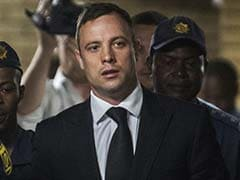 Oscar Pistorius Spends First Night in Single Jail Cell