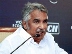 Oommen Chandy Government Removes Ally From Key Post in Kerala