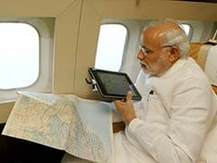 PM Narendra Modi Announces Rs 1,000 Crores for Andhra Pradesh