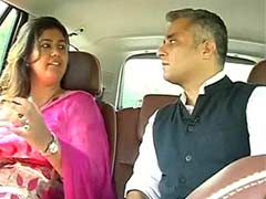 Won't Say No to Being Chief Minister if BJP Asks: Pankaja Munde to NDTV