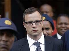 Oscar Pistorius Spoke to Ex-Girlfriend Before Killing Reeva SteevKamp