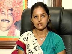 Gopinath Munde's Daughter Scripts Lok Sabha History, Wins by 7 Lakh Votes