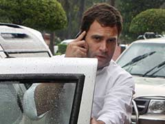 Why Are We Losing Elections, Rahul Gandhi Asks Advisors