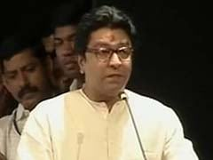 Maharashtra-Karnataka Border Issue Politicised: MNS Chief Raj Thackeray