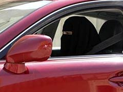 Saudi Officials Once Jailed Her For Driving, But She Found Her Way Back On The Ballot