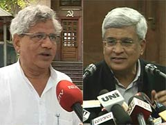 CPM's Top Leadership Differs on What Caused Left's Decline