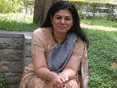 Sumita Dawra – Author, NDTV.com