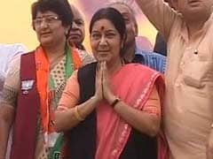 As PM Modi Tears Into Political Families, This BJP Candidate Banks on Family Ties