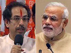 Shiv Sena Dismisses PM Narendra Modi's Remark of 'Respect for Balasaheb'
