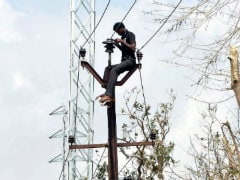 'Power Supply in Cyclone-Hit Districts Will be Back by Oct 25'