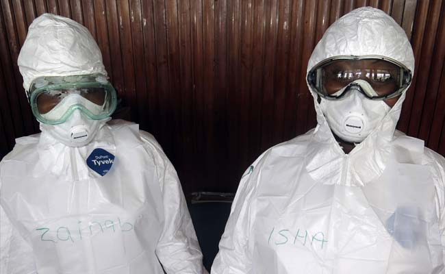 Where Was WHO in Ebola Outbreak, Ask Aid Workers