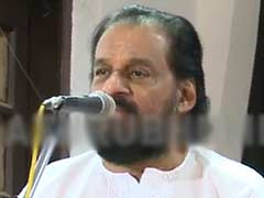 Women Shouldn't Wear Jeans, Says Legendary Singer Yesudas