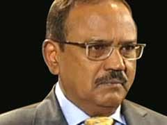 National Security Advisor Ajit Doval to Visit Burdwan Blast Site