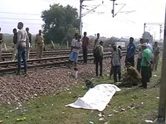 British Citizen Found Dead on Train Track in Kanpur