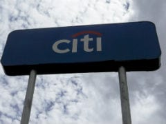Citigroup India Net Slips 6% To Rs 3,233 Crore In 2015-16