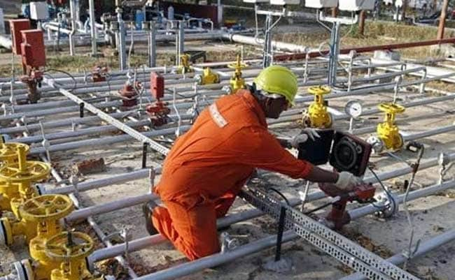 Gujarat State Petroleum Seeks To Sell Majority Stake In Gas Block To ONGC: Report