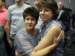 Gay Marriages Off in Las Vegas After High Court Order