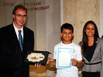 Indian Team Wins Mental Calculation World Cup 2014, Breaks Six Records