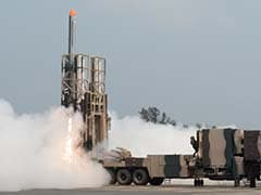 Nirbhay, India's Indigenous Cruise Missile, Fails Test Midway