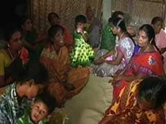 A Village In Rameswaram Is Praying For The Return of Its Fishermen