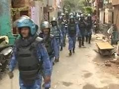 13 hrs relaxation in prohibitory orders in Trilokpuri