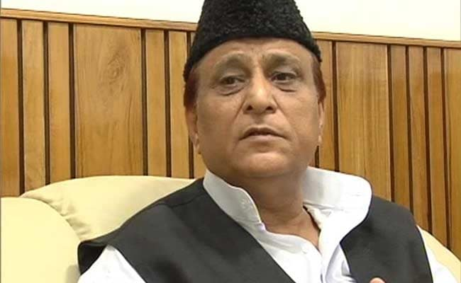 Uttar Pradesh Minister Azam Khan's Buffalo Thief Arrested