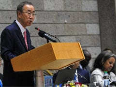 Israel, Palestinians Must Step Back From the Brink: UN Chief
