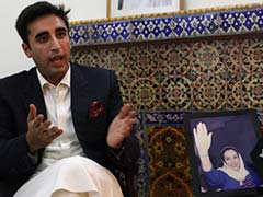 Bilawal Bhutto's Struggle to Shake Off Father's Legacy
