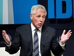Chuck Hagel Resigning as US Defense Secretary: Sources