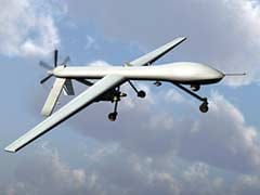 Iran Touts Successful Test of US Drone Replica