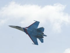 Algeria Air Force MiG Crashes on Training Flight