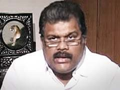 Former Union Minister GK Vasan All Set to Launch New Party on November 28