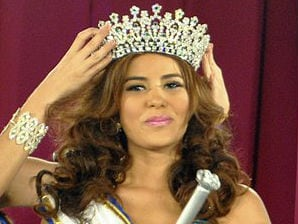 Tears, Anger Pour for Slain Miss Honduras and Her Sister