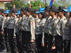 Stop 'Virginity Tests' on Indonesian Women Police Recruits: Human Rights Watch