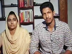 In Kerala, Inter-Faith Couple Lives in Fear, Plans to Request Chief Minister For Help