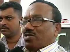 Laxmikant Parsekar to be Goa's Next Chief Minister