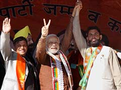 Jammu and Kashmir, Jharkhand Get Into Poll Mood As Campaigning Ends For First Phase