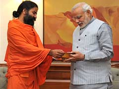 Yoga Guru Baba Ramdev Gets Z-Category Security