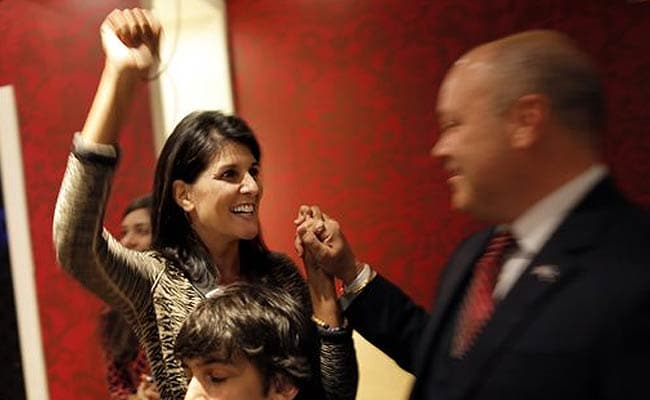 Nikki Haley Has Extremely Bright Future, Says US House Speaker Paul Ryan