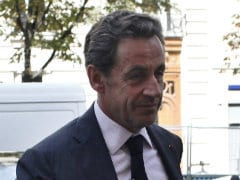 Britain Should Manage Asylum Seekers On Its Own Territory, Says Nicolas Sarkozy