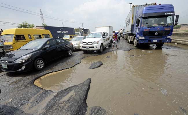 Image result for nigerian roads