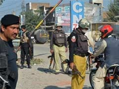 Pakistani Policeman Uses Axe to Kill Blasphemy Accused: Officials