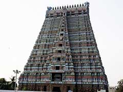 Bomb Threat to Srirangam Temple, Probe Underway