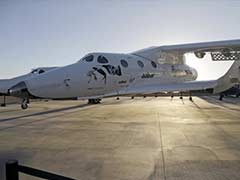 Virgin Spaceship Crashes, Fate of Pilots Unknown