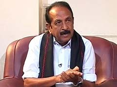 'Where is Your Nameplate, Mr Chief Minister?' Vaiko Asks Panneerselvam