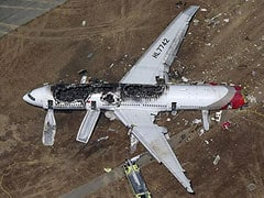 Asiana Faces New Class Action Suit From Passengers in 2013 Plane Crash: Lawyer