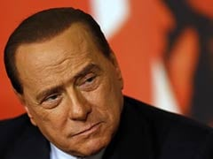 Italy Bans Former Prime Minister Berlusconi for 3 Years: Report