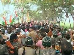Birbhum Clashes: Congress Team Stopped From Entering Violence-Hit Village